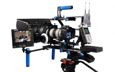 Taller de Vídeo DSLR en febrero