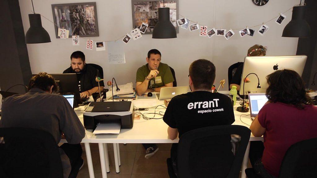 erranT espacio cowork galería 1