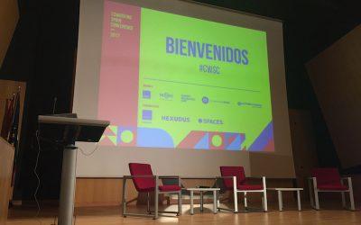 erranT en la Coworking Spain Conference