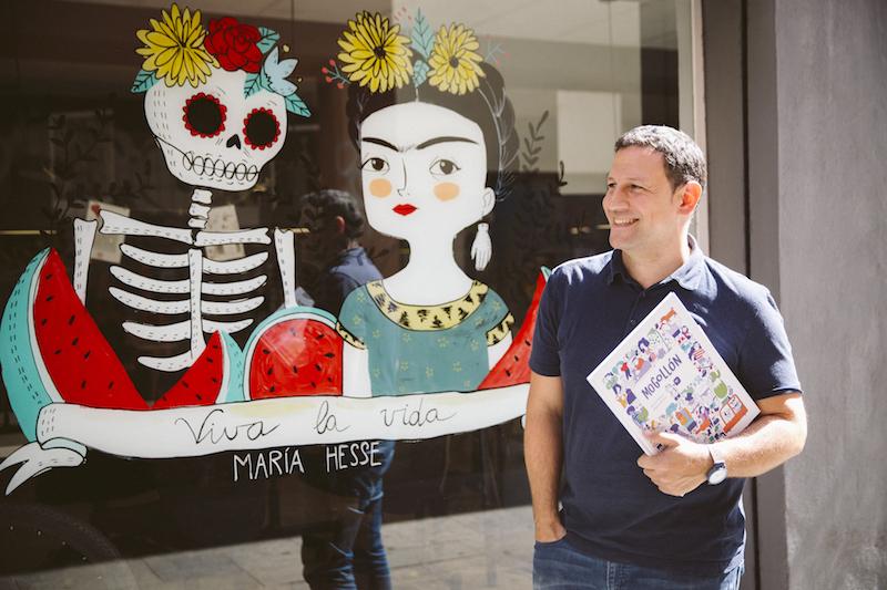 Blog ilustración Un Periodista en el Bolsillo